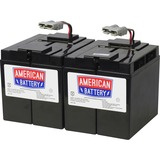 ABC Replacement Battery Cartridge#11 RBC11