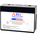 ABC Replacement Battery Cartridge #21