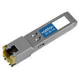 ACP - Memory Upgrades Platinum Series E1MG-TX SFP (mini-GBIC) - 1 x 1000Base-T