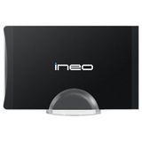Ineo I-NA318U+ Storage Enclosure - External