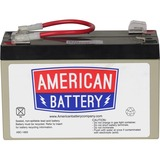 ABC Replacement Battery Cartridge #3 RBC3