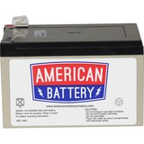 ABC Replacement Battery Cartridge #4 RBC4
