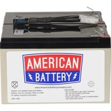ABC Replacement Battery Cartridge #6 RBC6