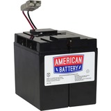 ABC Replacement Battery Cartrige#7 RBC7
