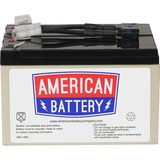 ABC RBC9 Replacement Battery Cartridge #9