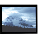 Draper Onyx 253757 Fixed Frame Projection Screen