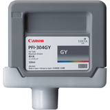 Canon PFI-304 Ink Cartridge - Gray