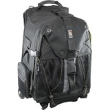 Ape Case ACPRO4000 Camera Case - Backpack - Nylon - Black - ACPRO4000