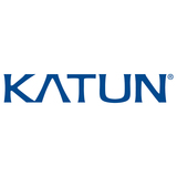 Katun 19632 Toner Cartridge - Black
