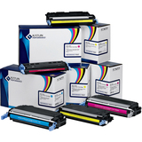 Katun 26096 Toner Cartridge - Magenta