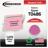 Innovera 848620 Ink Cartridge - Light Magenta