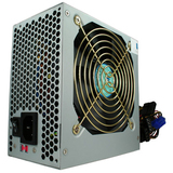 Kingwin MAXIMUM ABT-450MM ATX12V Power Supply - 70% Efficiency - 450 W