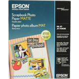Epson PremierArt Photographic Papers