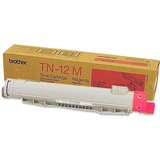 Brother 12M Magenta Toner Cartridge