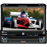 Dual XDVD8183N Car DVD Player