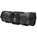 JVC Kaboom RV-NB52 Player Dock/Radio/CD Player