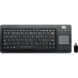 Gear Head KB3800TPW Keyboard - Wireless