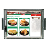 "Planar LA1500R 15"" Open-frame LCD Monitor - 8 ms 997-5803-01LF"