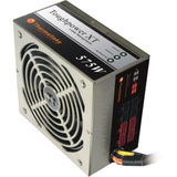 Thermaltake Toughpower TPX-575M ATX12V & EPS12V Power Supply - 89% - 575 W
