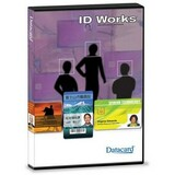 Datacard ID Works Intro v.6.5 - Complete Product - 1 License 571897-001
