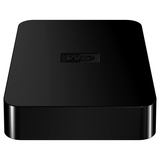 Western Digital Elements SE WDBABV7500ABK 750 GB External Hard Drive