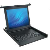 AVOCENT ECS17KMMP-001 Rackmount LCD