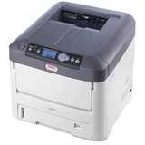 Oki C711DTN LED Printer - Color - Plain Paper Print - Desktop