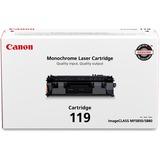 Canon Original Toner Cartridge - Black
