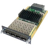 Brocade FCX-4XG Expansion Module