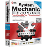 iolo System Mechanic Business
