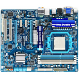 GIGA-BYTE Ultra Durable 3 GA-890GPA-UD3H Desktop Motherboard - AMD Chipset