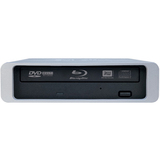 LaCie d2 301906U Blu-ray Writer - External