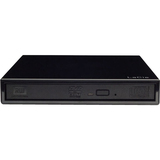 LaCie 301910 DVD-Writer - External
