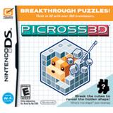 Nintendo Picross 3D