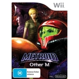Nintendo Metroid: Other M RVL-P-R3OE
