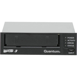 Quantum EC-L2DAA-YF-B LTO Ultrium 3 Tape Drive - 400 GB (Native)/800 GB (Compressed)