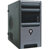 In Win IW-C583T.D400TBL+ System Cabinet - Mid-tower