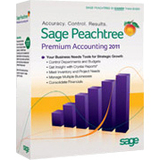 Sage Peachtree Premium Accounting 2011 Accountants' Edition