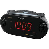 SDI Technologies T715B Desktop Clock Radio