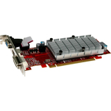 Best Data 5450PE512 Radeon HD 5450 Graphics Card - PCI Express 2.0 x16 - 512 MB DDR2 SDRAM