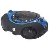 Memorex MP3851 Radio/CD Player Boombox 01787