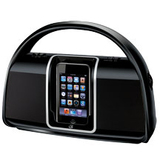Gpx iPod Audio Systems and Speakers
