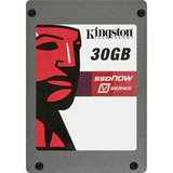 Kingston SSDNow V Series 30GB 2.5IN SATA Solid State Disk Flash Drive
