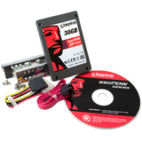 Kingston SSDNow SNV125-S2BD/30GB 30 GB Internal Solid State Drive