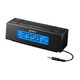 Sony ICFC707 Desktop Clock Radio