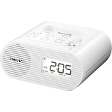 Sony ICFC05IPWHT Desktop Clock Radio