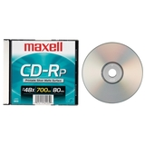 Maxell 48x CD-R Pro Media