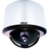 Pelco Spectra IV DD423 Network Camera - Color, Monochrome DD423