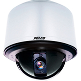 Pelco Spectra IV SD435-PG-E0 Network Camera - Color, Monochrome SD435-PG-E0