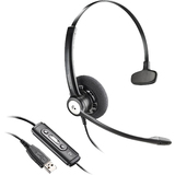 Plantronics Blackwire C610-M Headset - Mono - 8127241